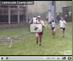 Cadrezzate 2 - by Runners Quinzano
