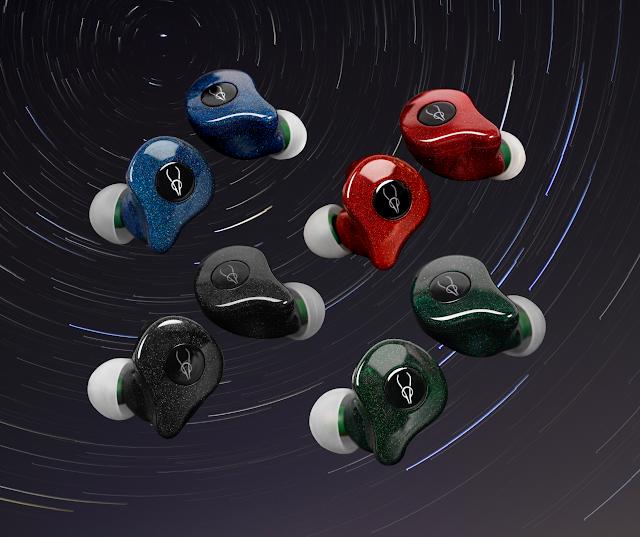 【SABBAT E16 TWS 藍牙耳機】全新音質旗艦版 提升音感的層次