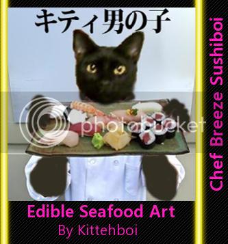 kb sushi