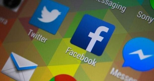 Facebook manda funcionários trocarem iPhones por Androids