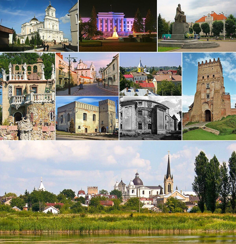 Lutsk Wikipedia
