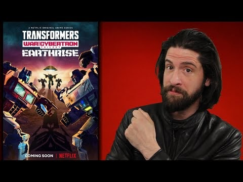 Transformers: War For Cybertron Trilogy - EARTHRISE - Review