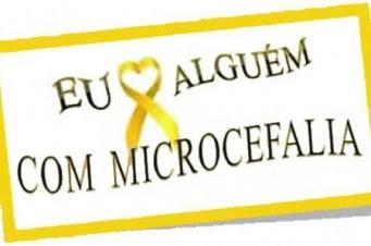 Mães fazem campanha no Facebook sobre microcefalia