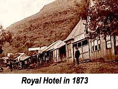 Hotel Royal 1873