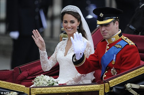 Royal Wedding 2