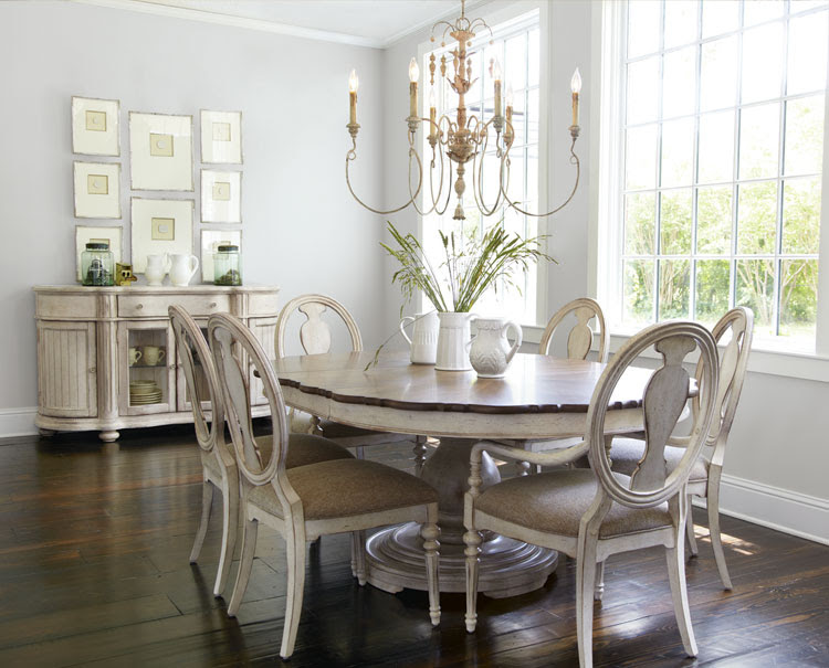 Dining Room Ideas - Dining - Furniture - Horchow