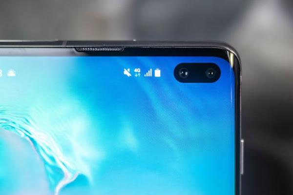 e4b9e387c0a El Samsung Galaxy S11 no tendrá cámara bajo pantalla
