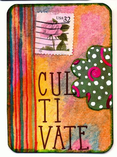 Cultivate atc