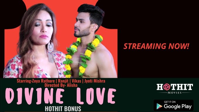 Divine Love (2020) UNCUT - HotHit Movies Short Film