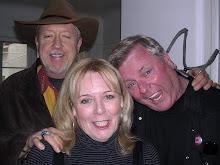 Bill, Jackie & Joe