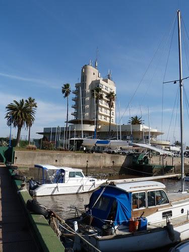 Yacht Club Uruguayo, Montevideo