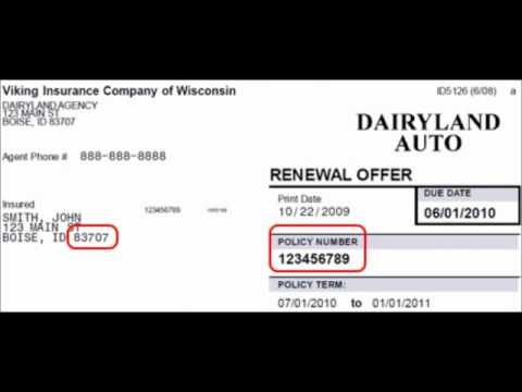 Motorcycle Insurance Pay Dairyland Motorcycle Insurance Online