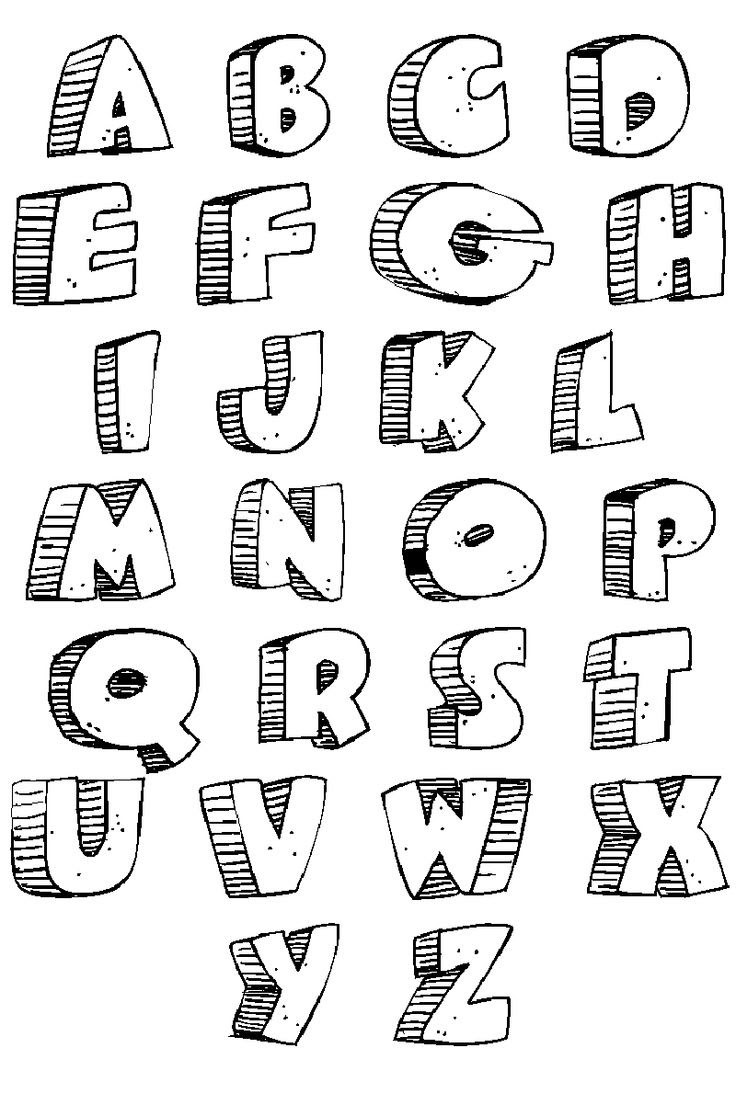 1000+ images about Alfabeto on Pinterest | Embroidery fonts, Fonts ...