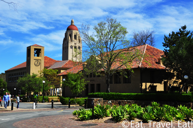 Stanford Wide Shot