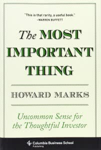 92 Quotes From The Most Important Thing By Howard Marks Arbor
