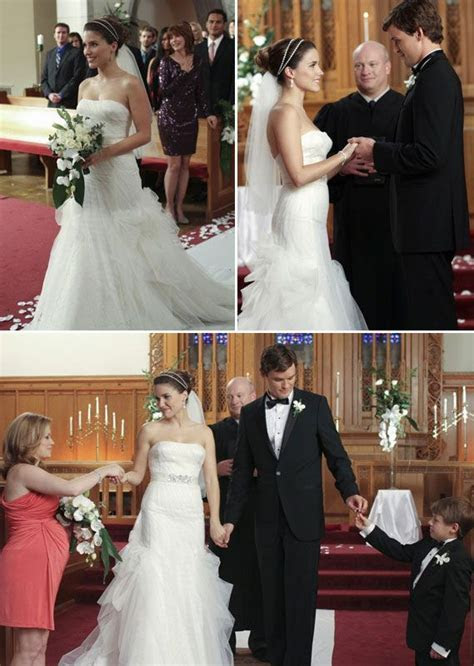 Brooke and Julian's wedding, the best wedding in One Tree