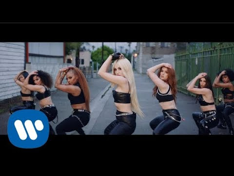 Ava Max - Who's Laughing Now (Official Video)