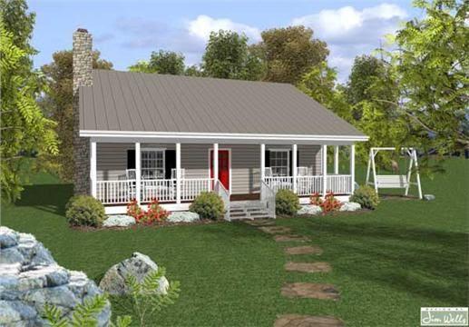 Small house exterior colors | Exterior paint colors | Pinterest