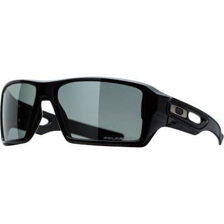 b9c3fd0a27 Wangbadan  Oakley Eyepatch 2 OO9136-16 Iridium Rectangular Sunglasses