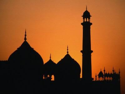 Masjid dan Musholla beda ?