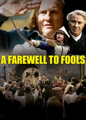 Farewell to Fools, A