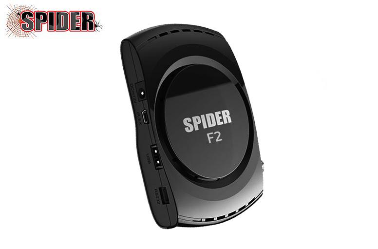SPIDER F2