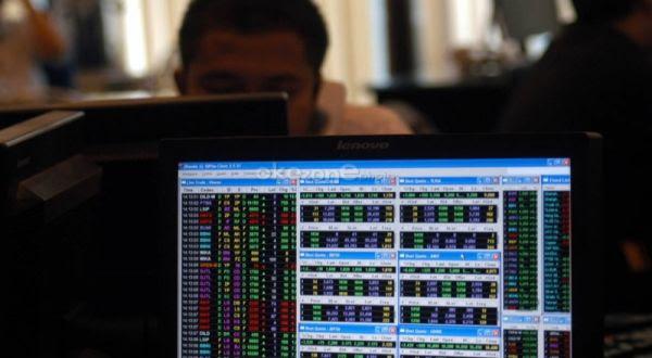 Membedakan Investasi dan Trading (Ilustrasi: Okezone)