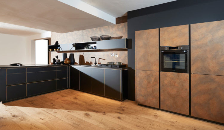 5 Reasons Why Modular Kitchen Designs Are The Latest Trend ...