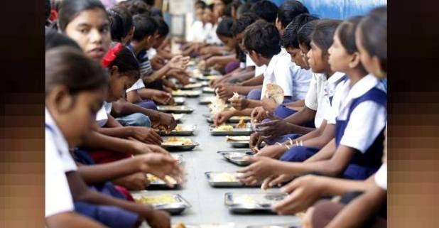 Akshay Patra Foundation Aims Feeding 50 Lakh School Students Daily Across The Nation