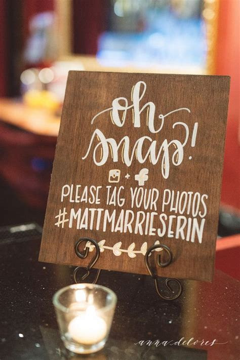 Best 25  Wood wedding signs ideas on Pinterest