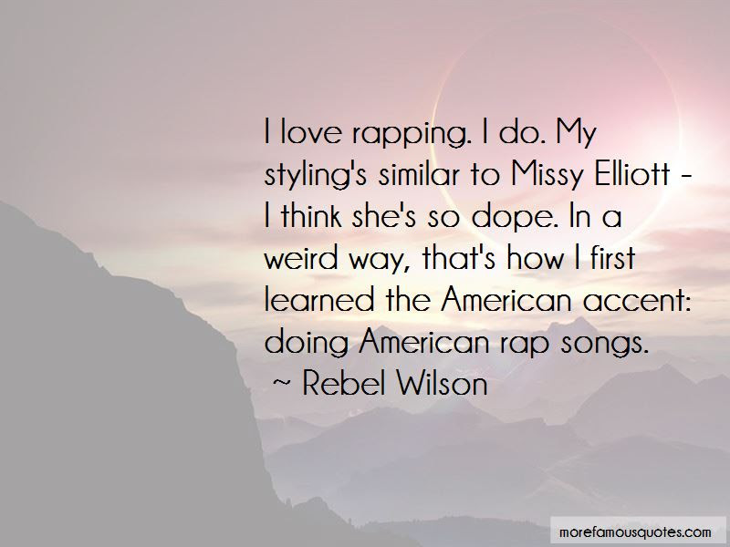 Quotes About Love Rap Songs Top 8 Love Rap Songs Quotes From Famous Authors