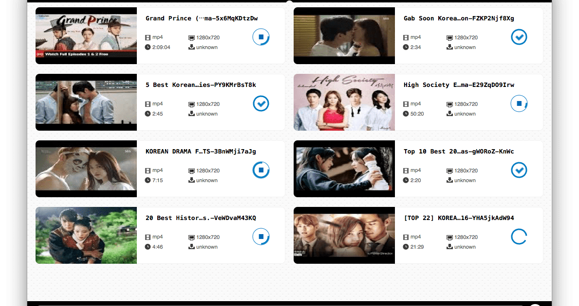 korean drama torrent download kickass