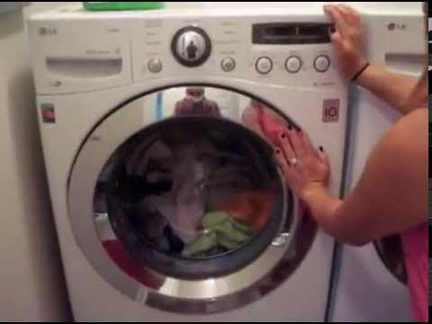 Get Service Free Or Paying Washer And Dryers At Lowes