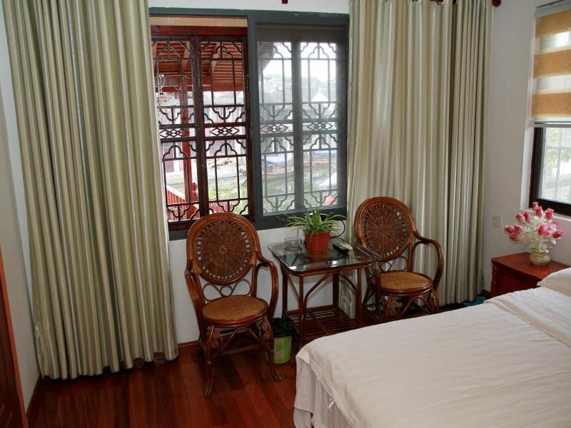 Reviews Zhouzhuang Zhenfeng Riverside Courtyard Hostel