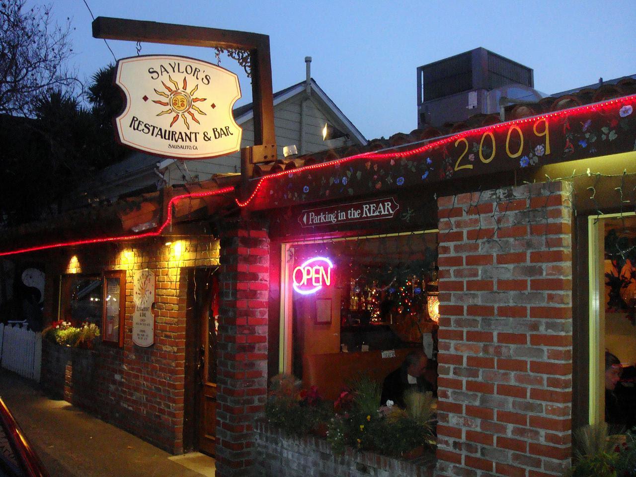 Saylor's Restaurant
