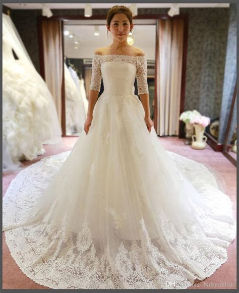 Wholesale Veil Dress   Buy 2015 White Vintage Empire Waist