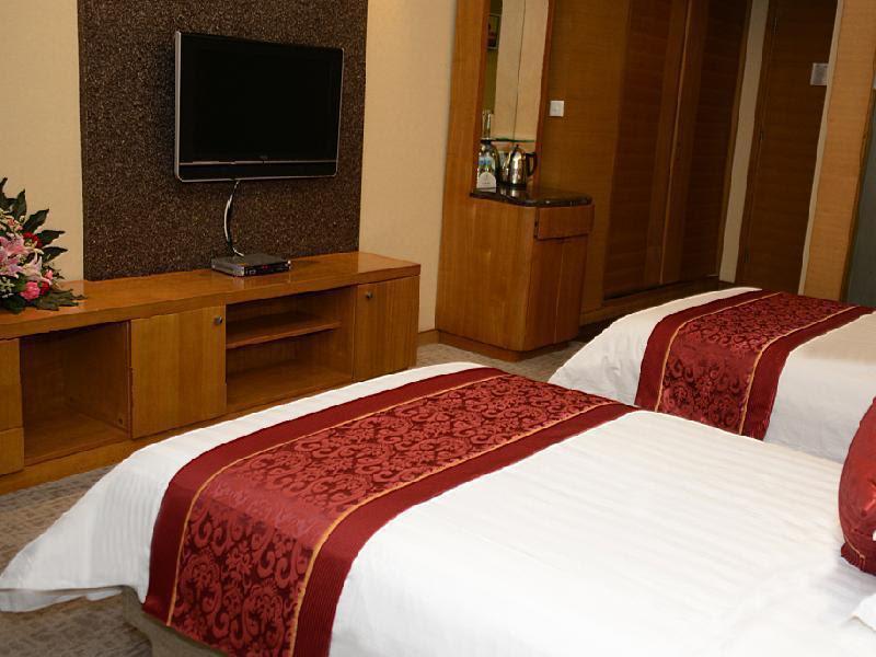 Reviews Chengdu Jinrui Yangguang Hotel