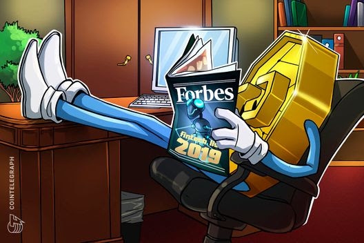 Forbes 'Fintech 50' List, Reviewed: New Players, Veterans and Startups Which Didn't Make the Cut