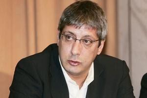 Φραγκιάς: «Επαγγελματικά με ερασιτεχνική συνείδηση»