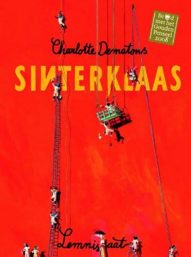 Sinterklaas  / druk 3: het grote boek van Sinterklaas