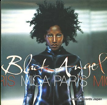 PARIS, MICA black angel