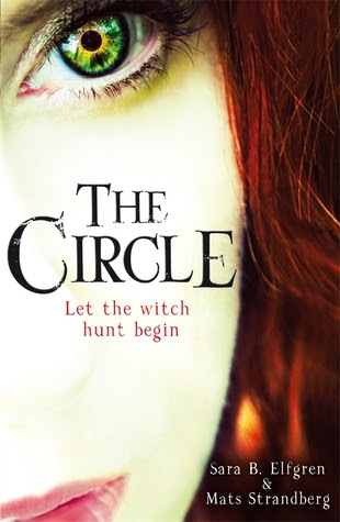 The Circle (Engelsfors #1)