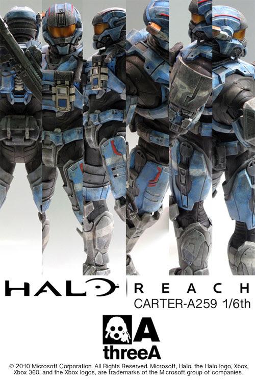 HALO-REACH-3A