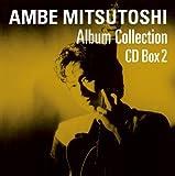 AMBE MITSUTOSHI Album Collection CD Box2