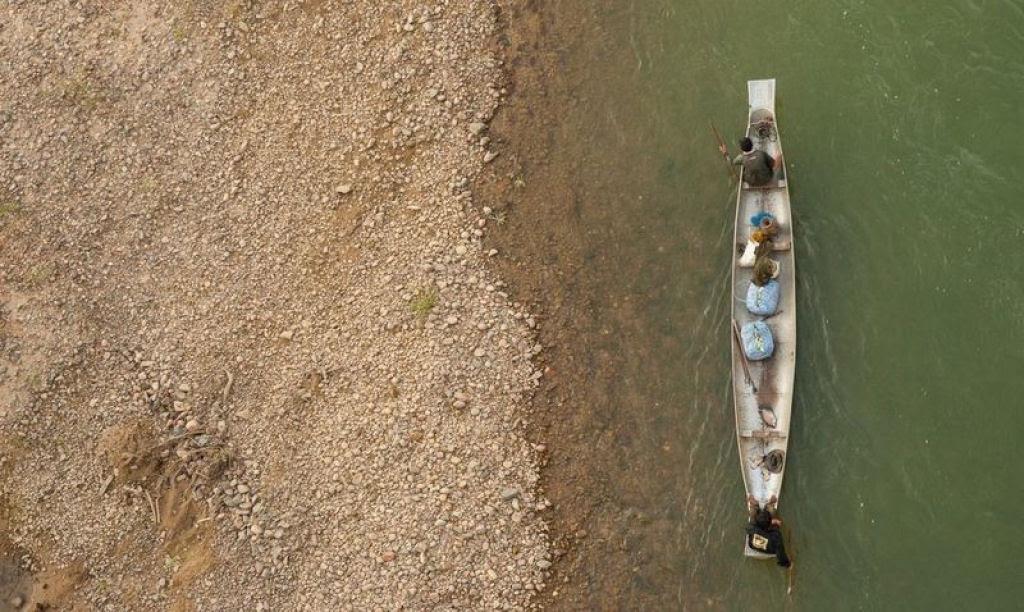 Bombas não detonadas encontram uso diário nas aldeias do Laos 10