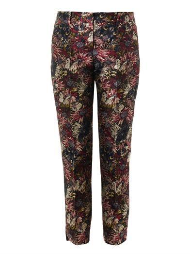 Max Mara Studio Koben trousers