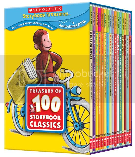 100 Storybook Classics