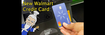 Walmart Credit Card Capital One Activate