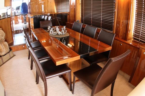 Houseboats plan 777 | Avelarian