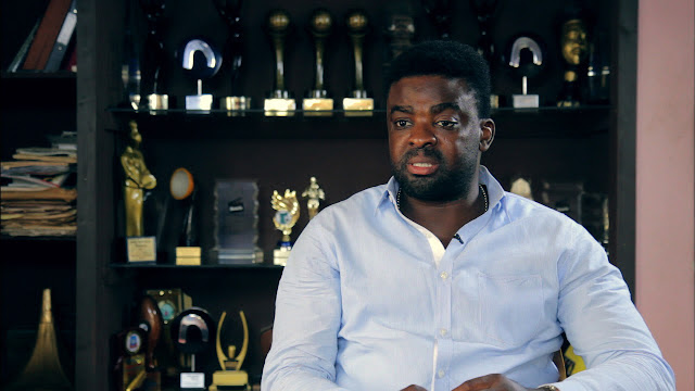 Nollywood  An Insider Look At Nigeria's Film Industry On Al Jazeera